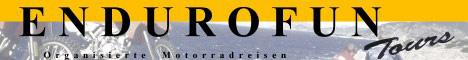 Banner Endurofun Tours