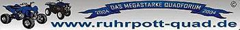 Banner Ruhrpott-Quad.de