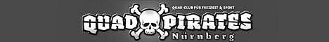 Banner Quad Pirates Nürnberg