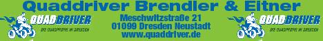 Banner Quaddriver Brendler & Eitner