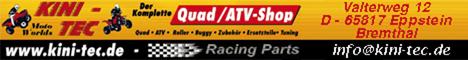 Banner Kini Tec MotoWorlds