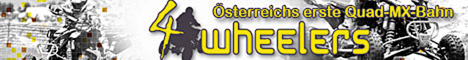 Banner 4Wheelers.at