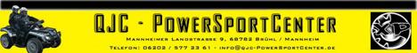 Banner QJC-PowerSportCenter