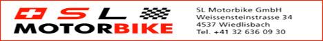 Banner SL Motorbike