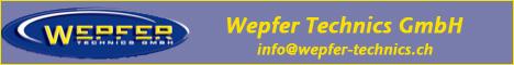 Banner Wepfer Technics