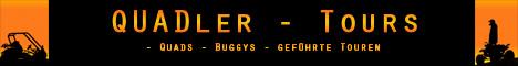 Banner Quadler-tours