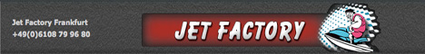 Banner Jet Factory