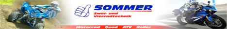 Banner Sommer Zwei- und Vierradtechnik