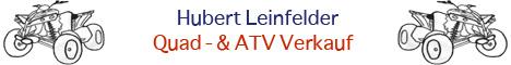 Banner Quad & ATV Leinfelder