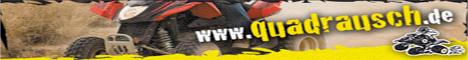 Banner Quadrausch - Rausch & Tittel