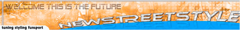Banner NewStreetStyle