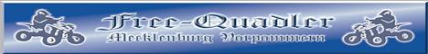 Banner Free Quadler Mecklenburg Vorpommern