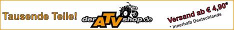 Banner DerATVShop.de