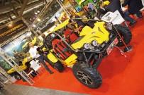 X&Y Xypower XY1100GK: PGO-Buggy äußerlich kopiert und motormäßig eins draufgesetzt