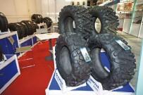 Innova Tires: 'X Treme Lite IA-8044' wahlweise ohne oder mit Spikes ab Werk