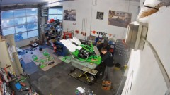 SJ Racing, eXeet Monster 600R: Kleinserien-Produktion geplant?
