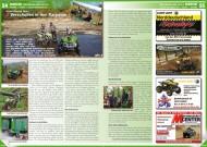 ATV&QUAD Magazin 2012/03, Seite 54-55, Szene Deutschland PLZ 3, Anger Racing Team: Verschollen in den Karpaten