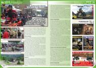 ATV&QUAD Magazin 2012/03, Seite 70-71, Szene Deutschland PLZ 9, Quadkameraden Oberpfalz: Wer mit dem Quad auf Reisen geht...