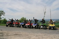 WoW Touren: von Hagen aus ins nahe Sauerland