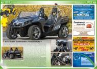 ATV&QUAD Magazin 2012/04, Seite 62-63, Szene Deutschland PLZ 6, QJC Street Commander: Ausbaustufe 4