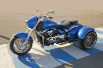 Rewaco Trikes 2012: CT1500S