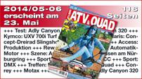 Galerie: ATV&QUAD Magazin 2014/05-06