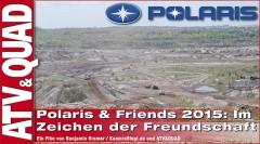 Galerie: Polaris & Friends 2015 - Im Zeichen der Freundschaft