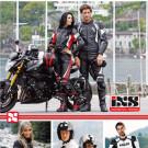 iXS Motorcycle Fashion: Katalog 'Dresscode: iXS 2013'