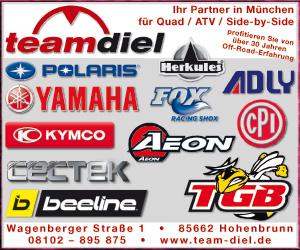 Team Diel - Ihr Partner in München ohne AC