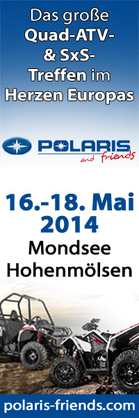Polaris & Friends 2014
