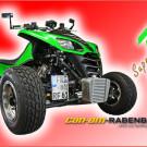 Rabenbauer: Kompressor KFX 700