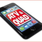 Smartphones: Neue Apps und Webseiten für ATV- und Quad-Piloten
