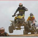 DMX Deutsche MotoCross Quad Meisterschaft 2014, DMX Finale 2014 in Gerstetten: Joe Maessen