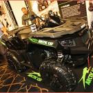 Arctic Cat Modelle 2015: komplett neue XR 700 Limited EPS