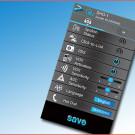 Cardo SmartSet App: Fernbedienung mit der App für die Intercom-Systeme G9x und SHO-1