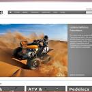 Herkules Motor Webseite: Übersichtlichkeit und viele neue Features