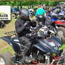 Kinzigtäler ATV & Quad Treffen 2014: bei allen Teilnehmern durchgehend positiv angekommen