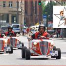 Wenckstern Mini Hot Rod: mit Straßenzulassung