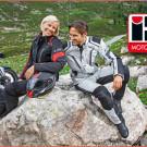 iXS Textiljacke Saragossa: Gore-Tex Hightech-Jacke vom Schweizer Spezialisten für Motorradbekleidung