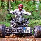 QRP PIMP, Vierzylinder Triton FZS 600 von Jens Kleinmann: wahrscheinlich teuerster Triton-Umbau aller Zeiten – obwohl der eigentliche Umbau ausgesprochen günstig war