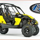 ITP Baja Cross Sport Reifen: leichtes Performance-Rad für ATVs und Side-by-Sides, das neuen Maßstab bei Performance, Haltbarkeit und Handling setzen soll