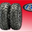 ITP Gewinnspiel 2014: Zur Markt-Einführung seiner Baja Cross Sport Reifen fragt der amerikanische Hersteller die Piloten in Europa nach ihren Gewohnheiten, Vorstellungen und Wünschen, was ATV- und Side-by-Side-Reifen betrifft