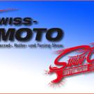 Swiss-Moto / Swiss-Custom 2015 vom 19. bis 22. Februar: dürfte der Tuning- und Umbau-Szene im Quad-Bereich so manche Anregung für Raptoren-PIMPs liefern