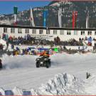 Schnee SpeedWay Cup 2015: Ist abgesagt – Bayernquad setzt auf neue Vereine für 2016