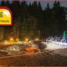 6. Offroad Abenteuer Hottingen 2014 am 6. und 7. September: mit Offroad-Nachtfahren