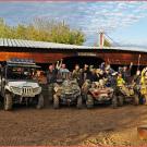QJC-PowerSportCenter, Abenteuer Fahrspaß im Offroad-Park Saverne