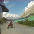 Quad Country Österreich Tour 2015: 2.000 Kilometer Strasse von 2. bis 6. September