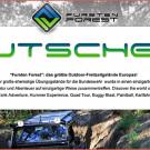 Gutschein von Fursten Forest: Ein Gutschein von Fursten Forest kann online personalisiert heruntergeladen werden