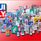 Motoröl Spezialist Liqui Moly: hat ein Sortiment an 4.000 Produkten 'made in Germany'