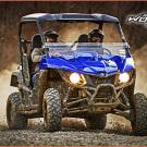 Yamaha Wolverine R: kompakter Zweisitzer vom Erfinder der Side-by-Side-Fahrzeuge